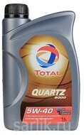 TOTAL QUARTZ 9000 ENERGY 5W-40 масло моторное 1л